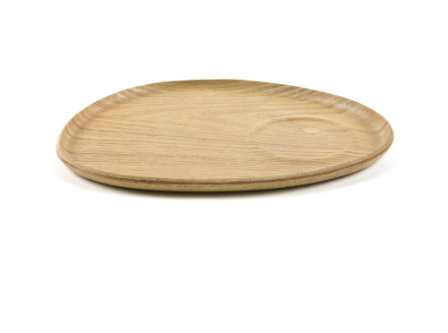 kinto fika cafe lunch wood TRAY